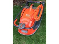 Flymo Glider 330 lawnmower Excellent Condition