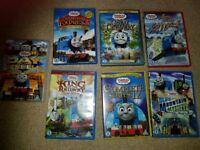 Thomas The Tank Engine DVD 7 No