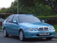 Rover 45 1.4 Impression S 5dr£799 p/x welcome ONLY DONE 56K,LONG MOT