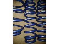 Brand new Bmw e87,e88,e82,e81 h&r lowering springs