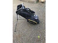 Wilson Staff Golf Stand / Carry Bag
