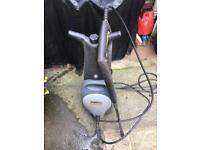 Jet wash electric