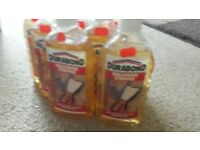 500 ml Durabond wallpaper stripper, 8 no