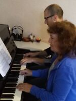 Piano Lessons for Teens and Adults of All Ages