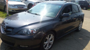 2007 Mazda Mazda3 Sport HOT SALES WEEK COME IN