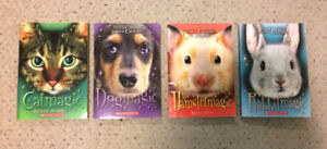 Awesome Book Series for Kids!