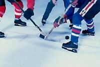 Sackvile Oldtimers Hockey League is looking for players