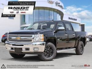 2013 Chevrolet Silverado 1500 LT GFX Thunder Edition | Assist St