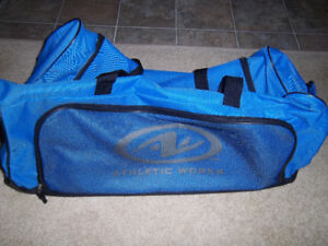 Two Duffle Bags 28 inches - Athletic Works