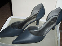 Grey Size 5 Shoes