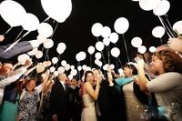 Light up Balloons SUPER SALE FOR WEDDINGS SPECIAL CLEARANCE