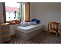 Beautiful bedroom for rent, full furnished 2 bedroom flat , £320 include bills