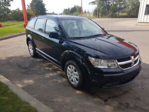 2014 Dodge Journey SUV, auto, loaded, 46,000 km, MINT