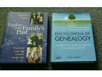 Finding Your Family Roots