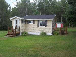 FOR RENT  SMALL HOUSE