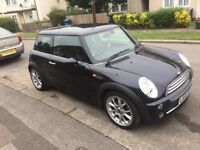 Mini Cooper s hpi clear 1.6 very good condition