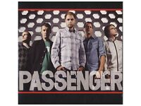 PASSENGER TICKETS FOR SALE