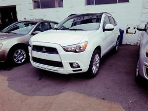 2011 Mitsubishi RVR GT 4WD; Local & No accidents!