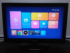 "32"" inch RCA LCD TV in perfect condition"