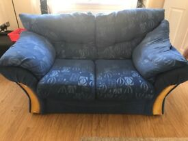 Two and three seater settees