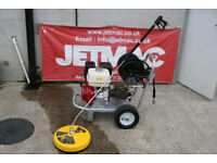 Honda Gx 390 4000 psi pressure power washer jetwasher