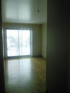 ** APPARTEMENT FOR RENT IN GRAND FALLS **