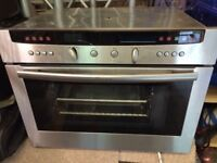 Neff Steam Oven - for Sale. As new condition - massive saving.