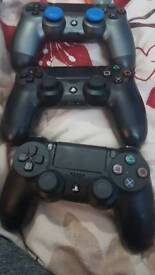 Ps4 controllers like new v2