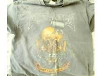 2004 Metallica Club t shirt