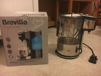 NEW Breville (Brita Filter) Hot Cup Kettle for Sale