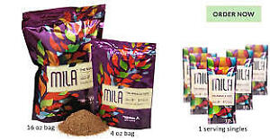 CHIA SEED MILA MIRACLE 16 oz. pack prices below - FREE DELV