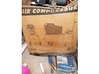 Clarke air compressor