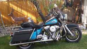 For Sale 1991 FLHS Electra Glide