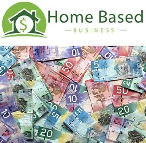 Make money with a Home-based Business - $599