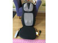 Massage chair cushion