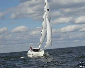Wonderful Macgregor 26M in great condition with many additions