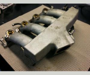 Audi A4 Intake Manifold