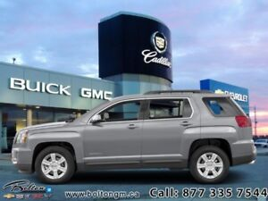 2016 GMC Terrain SLE-2  - Certified - Heated Seats - $201.52 B/W