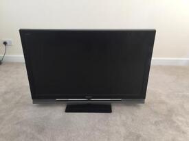 "Sony 45"" LCD TV"