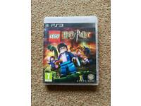 Lego games and 2 Controllers p3