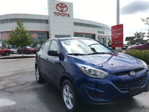 2014 Hyundai Tucson *SALE PENDING* GL - New Front Brakes, Low Km