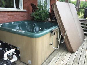 Beachcomber Hot Tub