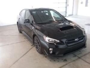 2015 Subaru WRX Sport Package