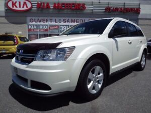 2014 Dodge Journey Canada Value Pkg ** GR ÉLECTRIQUE / AIR CLIMA