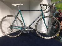 Raleigh M-Trax 6000R road bike Reynolds 501