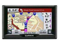 """Garmin Nuvi 59LMT 5"""" GPS Sat Nav"""