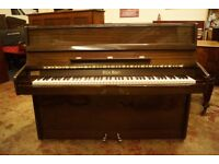 Otto Bach small upright piano - Tuned & UK delivery available