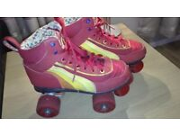 Rio Rollerboots