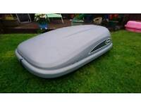 Karrite Odyssey 325 litre roof box