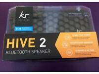 Hive 2 Bluetooth Speaker